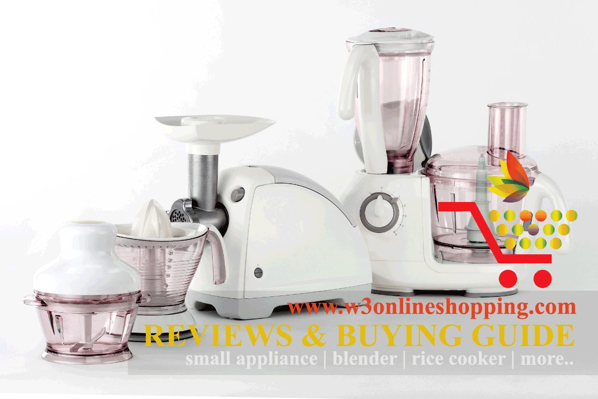 Best Kitchen And Small Home Appliances W3onlineshopping