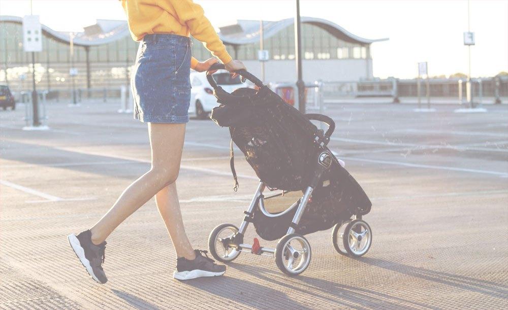 Best Stroller