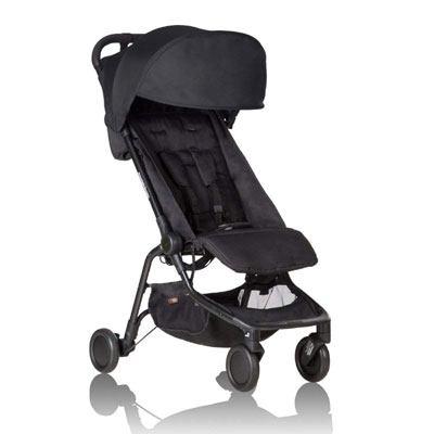 Nano Stroller