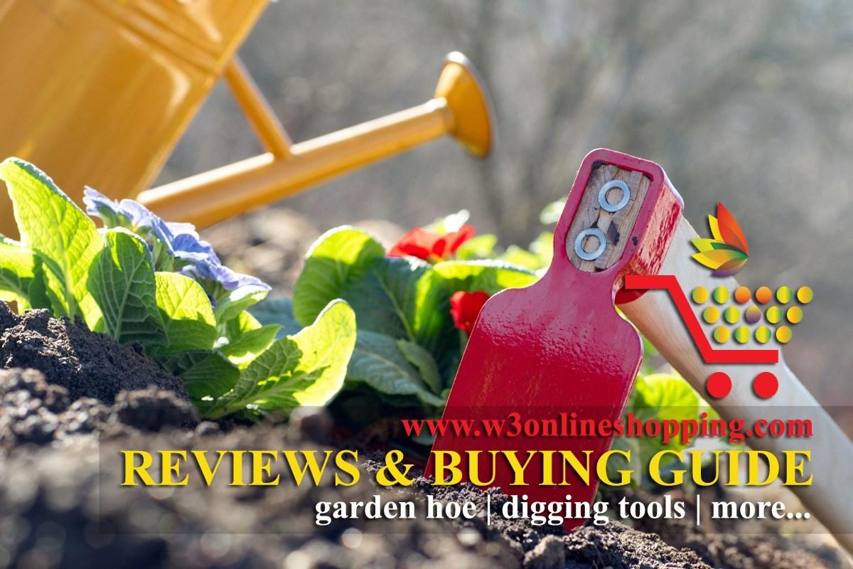 The Best Garden Hoe for Weeding | Best Garden Tools List