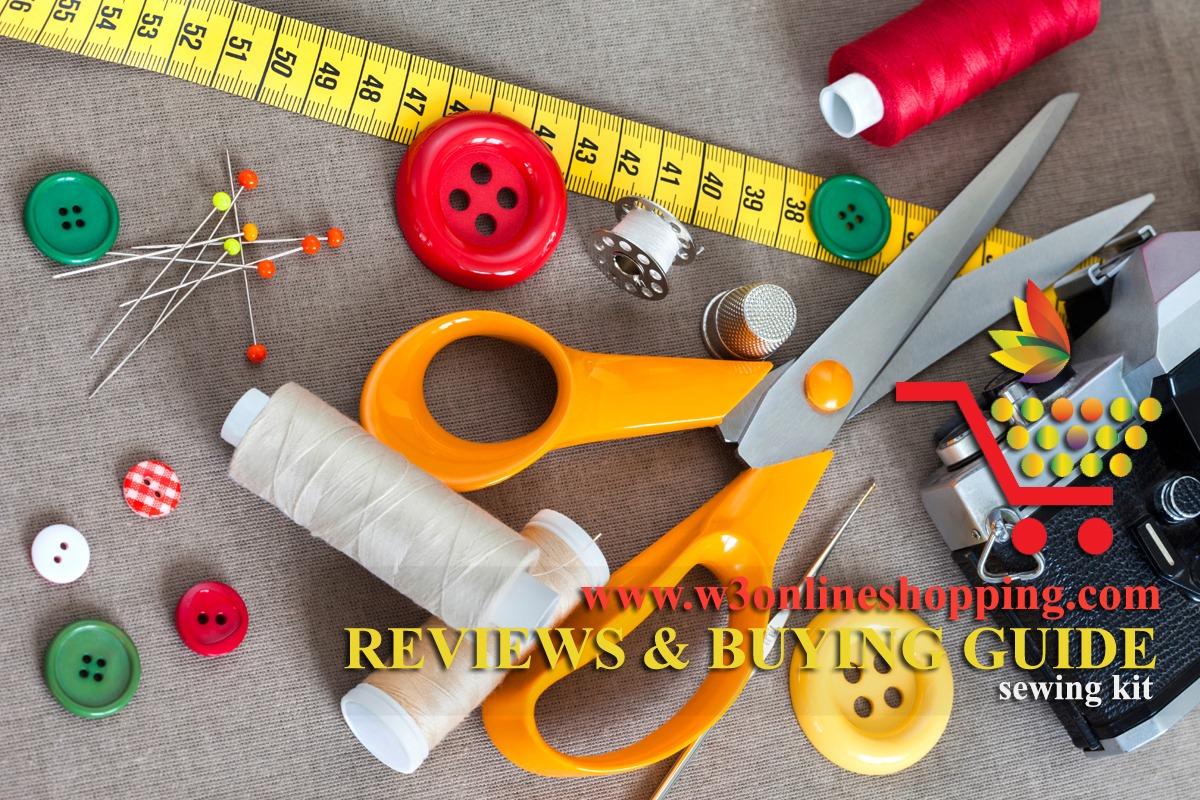 Needle Felting Sewing Kit Tool Starter Storage Mending Box Set Craft Gift Q