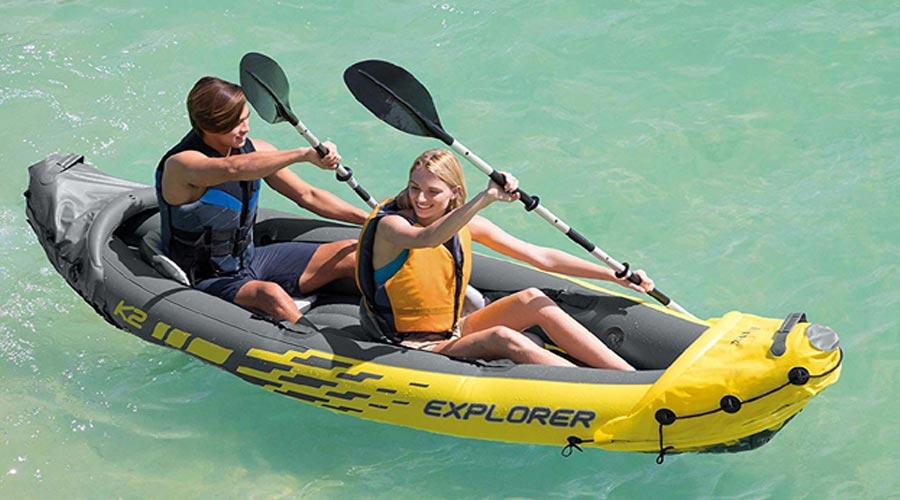 good fishing kayaks