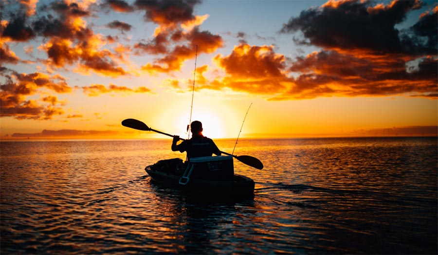 Sit On Top Fishing Kayaks Reviews And Buying Guide Best