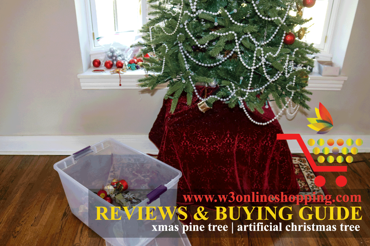 Best P%Ice On Fake Trees After Christmas 2021 Best Artificial Christmas Tree Reviews 2021 Xmas Tree