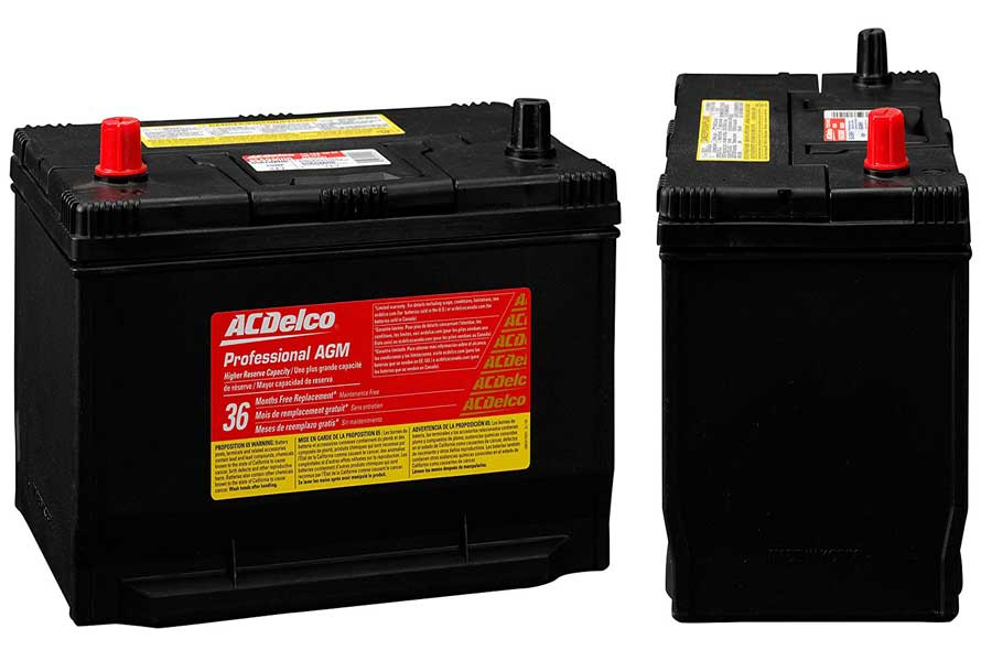 Best Car Battery