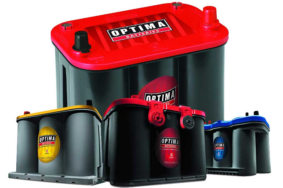 best rated car batteries