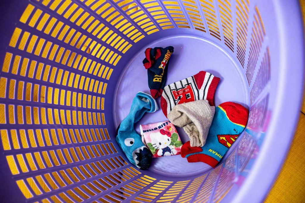 Laundry Organizer: How to Buy a Laundry Basket | w3onlineshopping