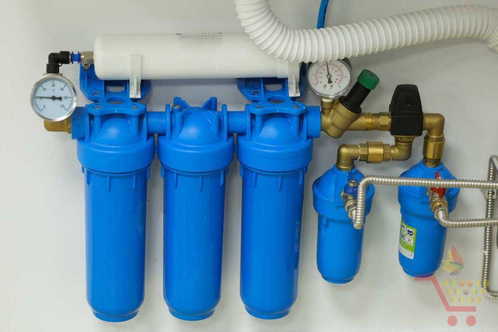 sink filter