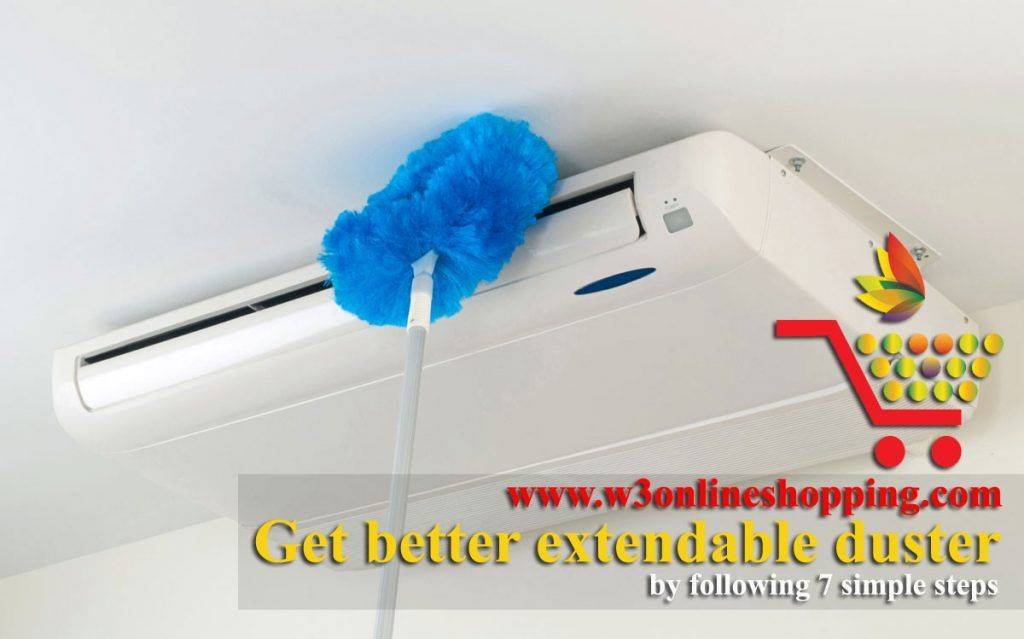 Extendable Duster