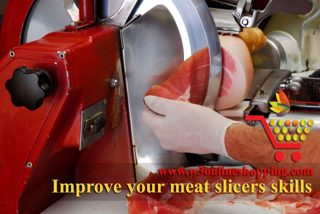 meat slicers