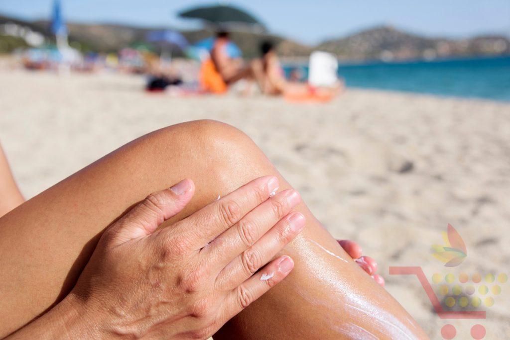 non toxic sunscreen